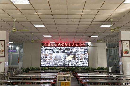 集中制作、集中管理,河南商丘中央厨房创新模式