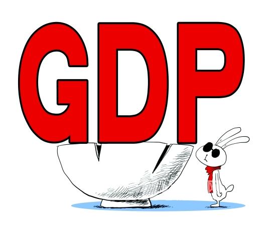 gdp增速_手势的含义_gdp含义