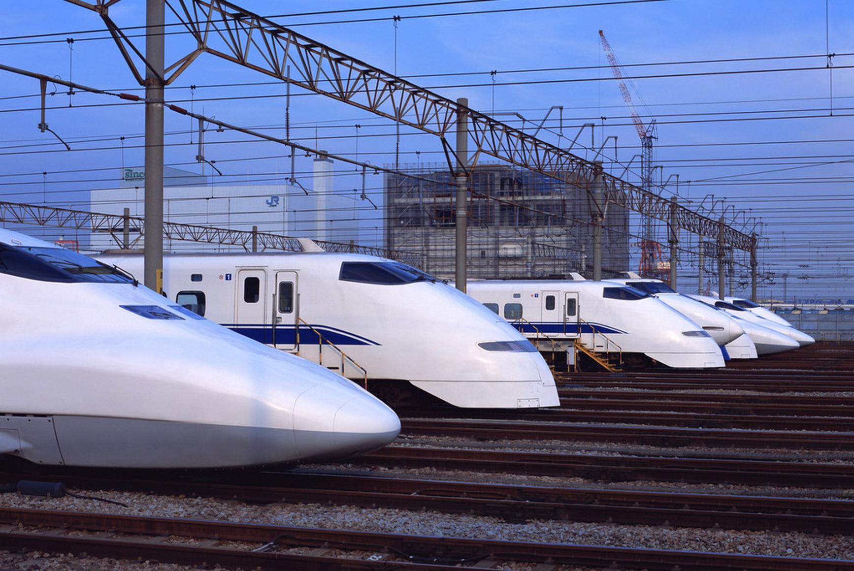7月增多趟高铁 国内游将更便捷 - 出行 - 民生网