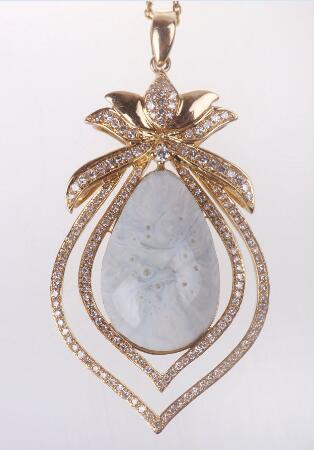 中国轻工联合会,中国轻工珠宝首饰中心联合举办的全国工艺美术大赛