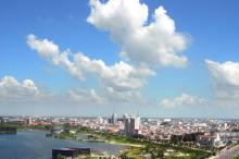 淮安开发区法院普法宣传为法治聚力