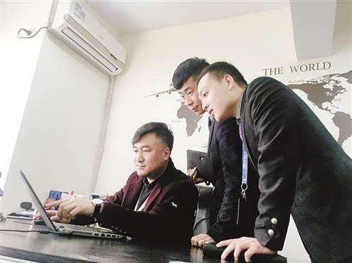 重庆江北创业者在创新中蜕变