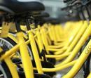 """共享单车:""""最后一公里"""" 解决不容易"""