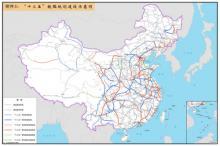 2020年高铁覆盖超113个大城市