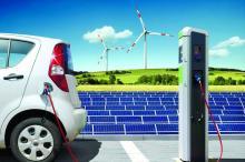 新能源汽车迅速发展 充电设施建设应多考虑集中式